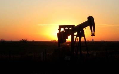 تیل کی قیمتیں 2008 کے بعد ایک دن میں کم ترین سطح پر آ گئی