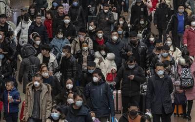 کورونا وائرس پھیلنے کے بعد چین میں پاکستانی طلبا نے بہادری کی نئی تاریخ رقم کردی، پاکستانیوں کا سر فخر سے بلند کردیا