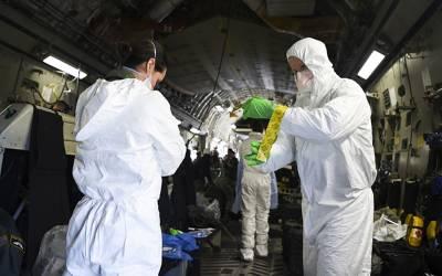 کرونا وائرس کا ایک اور مریض سامنے آگیا