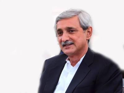 بلاول بھٹو حکومت تو نہیں گرا سکتے مجھے ڈر ہے کہ ۔۔۔جہانگیر خان ترین نے پیپلز پارٹی پر بجلیاں گرادیں