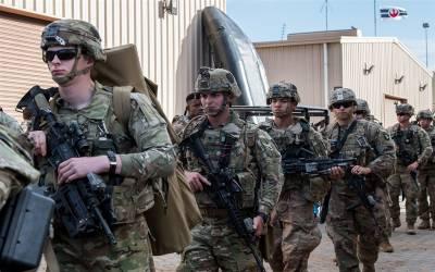 امریکی فوجیوں کاافغانستان سے انخلا شروع