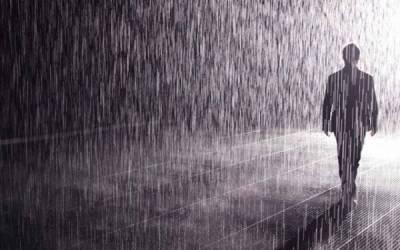 بارشوں کا نیاسسٹم پاکستان میں داخل