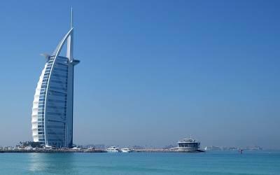کرونا وائرس ،متحدہ عرب امارات سے اچھی خبر آگئی