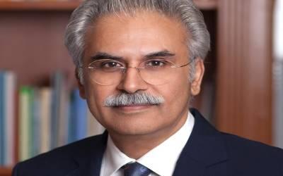 'پاکستان میں اب تک کرونا وائرس ایک سے دوسرے شخص کو منتقل نہیں ہوا' ڈاکٹر ظفر مرزا کا حوصلہ افزا انکشاف