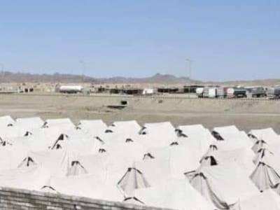 ایران سے آئے دو ہزار سے زائد زائرین کو 15 روز کی مدت پوری ہونے پر کوئٹہ روانہ کر دیا گیا