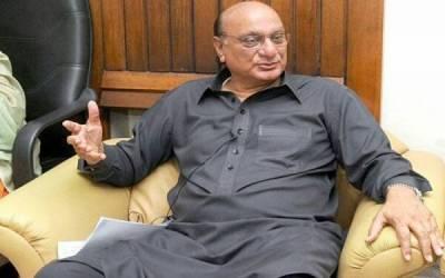 وزیر قانون پنجاب کی چیف جسٹس لاہورہائیکورٹ سے ملاقات،قیدیوں کو عدالتوں میں نہ لانے کے فیصلے پر اعتماد میں لیا