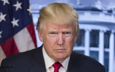 کوروناوائرس کے خوف سے امریکی صدرعبادت پر مجبور،بڑااعلان کردیا