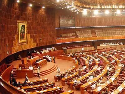 کورونا وائرس،قومی اسمبلی کی قائمہ، پارلیمانی، خصوصی، پبلک اکاؤنٹس اور ذیلی کمیٹیوں کے اجلاس منسوخ