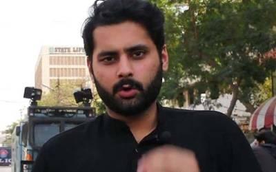 """""""میں امریکہ میں ایک ہفتہ گزار کر آیاہوں لیکن وہاں پر کہیں پر بھی ۔۔""""کرونا وائرس ، سماجی کارکن جبران ناصر نے حیران کن انکشاف کر دیا"""