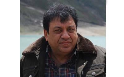 امان اللہ کے تعزیتی ریفرنس میں فیاض الحسن چوہان کی امداد کا ذکر کے احسان جتانے کی کوشش، سہیل احمد نے فوری' قرض 'اتار دیا