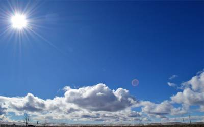 ملک کے بیشتر علاقوں میں آج موسم خشک رہے گا
