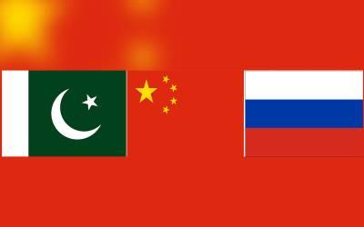 چین، روس، پاکستان کا ڈالر کے بجائے مقامی کرنسیوں میں تجارت کا فیصلہ، مقامی اخبار نے دعویٰ کردیا، بڑی خوشخبری
