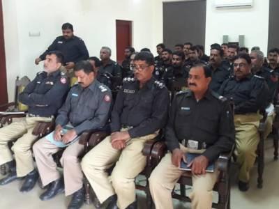 ترجمان سندھ پولیس نے محکمے میں ہونے والی تمام تقرریوں اور تبادلوں کی حقیقت کھول دی