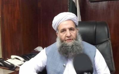صدر مملکت عار ف علوی کورونا وائرس کے خلاف جہاد کررہے ہیں ،وفاقی وزیر مذہبی امور