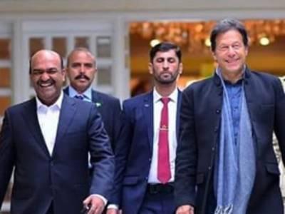 وزیر اعظم کے ترجمان ندیم افضل چن نے اپنی ہی حکومت کے اقدام کو میرٹ کے خلاف قرار دے دیا
