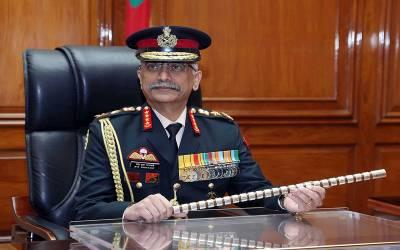 کرونا وائرس کا خوف، بھارت کی 50 فیصد فوج گھر بیٹھ گئی، آرمی چیف نے کیا حکم دیا؟ جان کر آپ کو پاک فوج پر فخر ہوگا