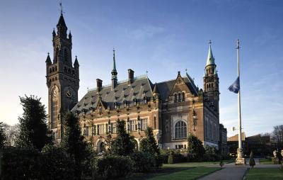 کورونا وائرس، عالمی عدالت انصاف نے بڑا اعلان کر دیا