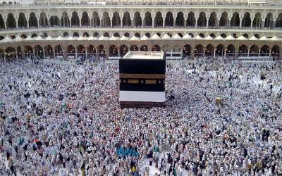 سعودی عرب نے مسجد الحرام اور مسجد نبوی ﷺ کے اندرونی اور بیرون حصے میں نماز کی ادائیگی پر پابندی عائد کر دی