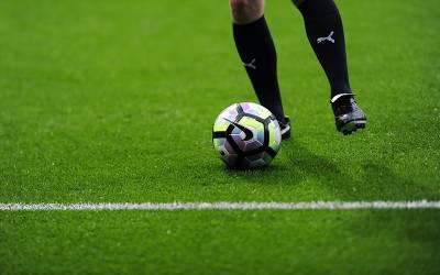 ہسپتال میں زیر علاج معروف فٹبالر پیٹرو ٹنگھم انتقال کر گئے