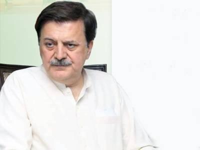 آنیوالے دنوں میں ایران سے کتنے زائرین اور طلباء پاکستان پہنچیں گے؟ہمایوں اختر خان نے بڑا انکشاف کرد یا