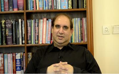 کرونا وائرس، انڈر ٹرائل قیدیوں کو رہا کیا جائے: بیرسٹر راحیل کامران شیخ