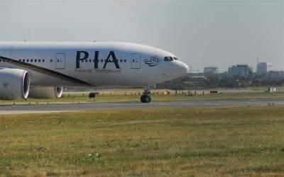 """"""" یہ چیز کسی کو نہیں ملے گی """" کورونا وائرس، پی آئی اے نے اپنی اندرون ملک پروازوں میں بھی بڑی پابندی لگا دی"""