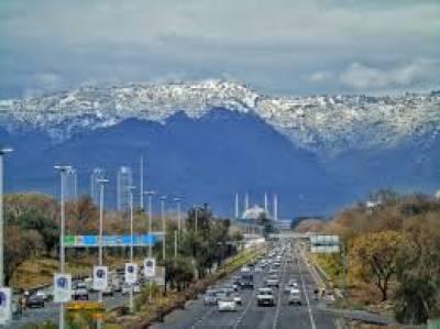 کوروناوائرس ، اسلام آباد کے علاقے بارہ کہو میں 13 مشتبہ کیسز سامنے آ گئے ، علاقے کو لاک ڈاﺅن کرنے کا فیصلہ ، پولیس کیا اعلانات کر ہی ہے ؟
