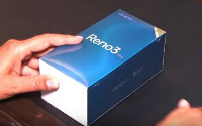 نیا (OPPO Reno3 Pro) آگیا، اس کی قیمت اور تمام فیچرز جانیے