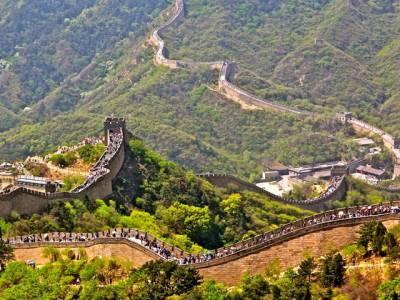 چین میں زندگی لوٹ آئی ،دو ماہ سے بند ''دیوار چین''کے حوالے سے بڑی خوشخبری آ گئی