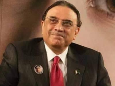 کورونا کے خلاف جنگ ،آصف زرداری نے عوام کے نام ایسا پیغام جاری کر دیا کہ وزیر اعظم بھی مسکرا اٹھیں گے