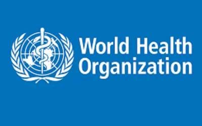 ڈبلیو ایچ او نے پاکستان میں کورونا وائرس کیسز سے متعلق رپورٹ جاری کر دی