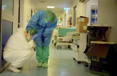 کورونا وائرس کا پھیلاﺅ، دنیا میں اموات کی شرح 3 فیصد سے بڑھ کر کہاں جاپہنچی؟