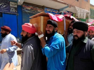 کابل میں سکھوں کی عبادت گاہ پر دہشت گردوں کا حملہ ،پاکستان نے بڑا اعلان کر دیا