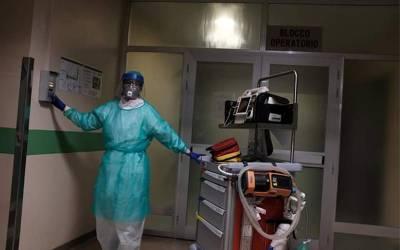 کورونا وائرس کا ایک مریض 59ہزار لوگوں تک یہ بیماری منتقل کرسکتا ہے، معروف ڈاکٹر نے خبردار کردیا، آپ کو گھر پر رکھنے کی وجہ بتادی