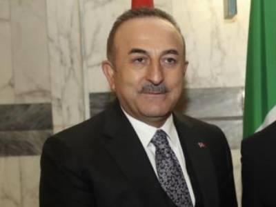 کورونا وائرس سے متاثرہ ملکوں کی امداد،ترکی نے جی 20 کانفرنس سے ایک روز قبل بڑی تجویز دے دی