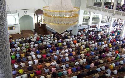 سندھ حکومت نے نماز جمعہ کے اجتماعات پر پابندی عائد کردی