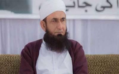 ڈاکٹرز محسن انسانیت، اس وقت بہت بڑا جہاد کر رہے ہیں: مولانا طارق جمیل