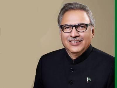 ملک بھر کی مساجد میں نماز جمعہ کی ادائیگی،صدر مملکت ڈاکٹر عارف علوی نے بڑا اعلان کر دیا