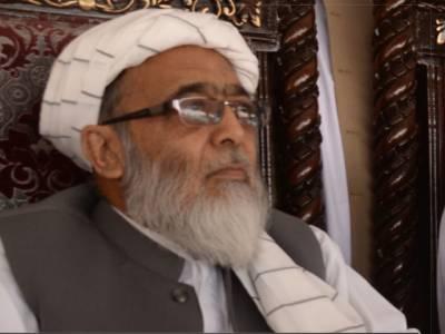تبلیغی جماعت کے لیے مساجد کے دروازے بند کرنا مزید عذاب الٰہی کو دعوت دینے کے مترادف ہے :حافظ حسین احمد