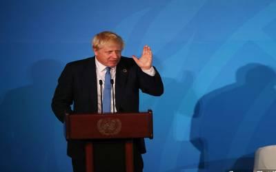 برطانوی وزیراعظم کی منگیتر کیری سائمنڈز کورونا کو ہرانے میں کامیاب