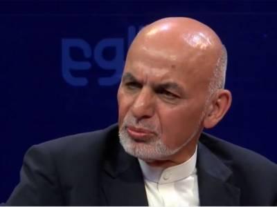 افغان صدارتی محل میں کتنے ملازمین کا کورونا ٹیسٹ مثبت آیا ؟تعداد جان کر اشرف غنی کی تو جان ہی نکل جائے گی