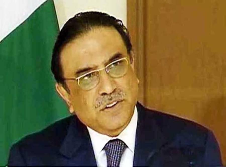 صدر نے پنجاب پارٹی میں تبدیلیاں کرکے ن لیگ کو بھی اہم پیغام دیا