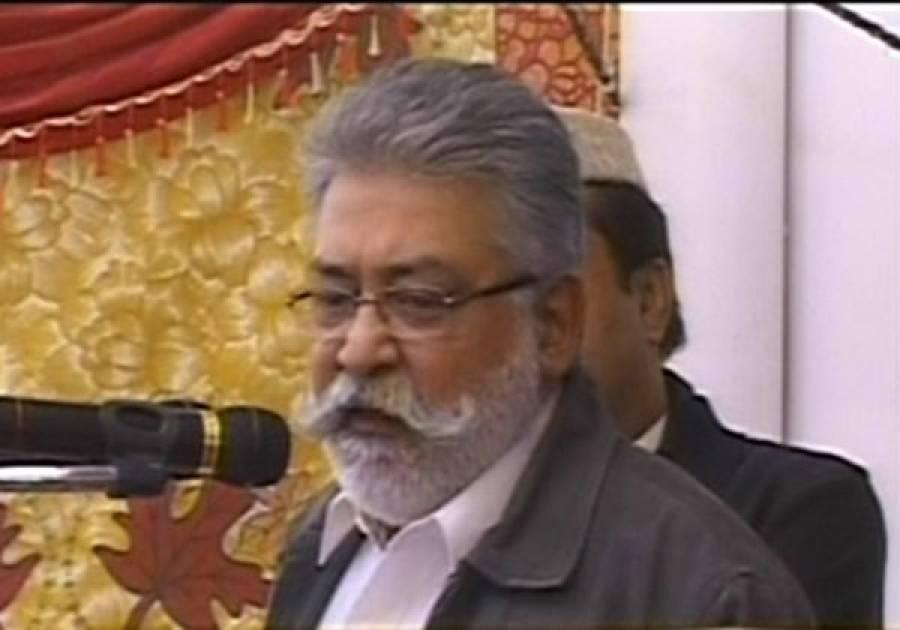 پیر پگاڑوکاآج کاجلسہ سندھ کے بدلے سیاسی منظر میں کوئی رنگ بھر سکے گیا