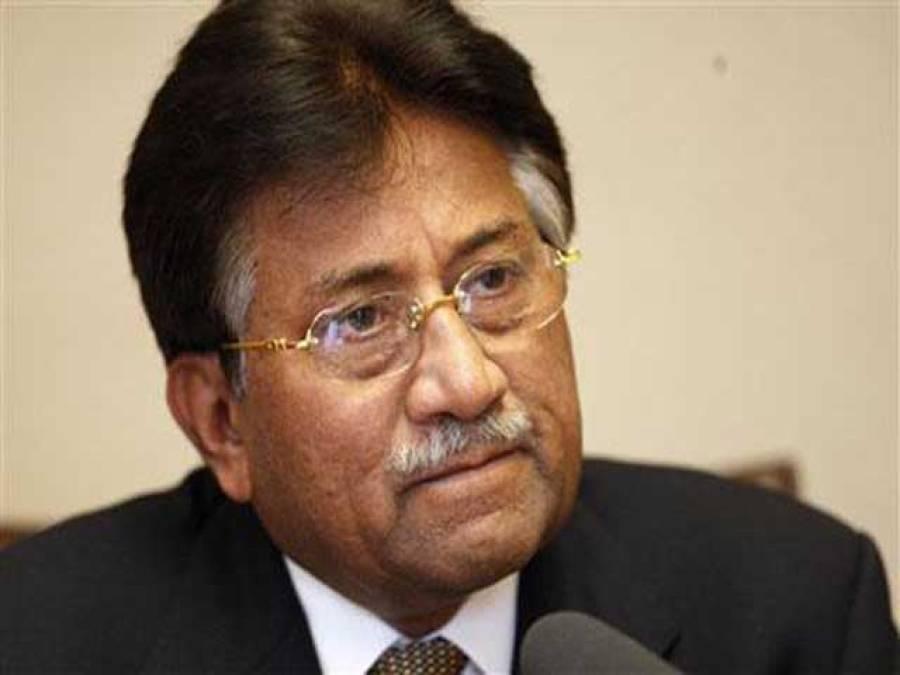 ٹکراﺅ کا کوئی خدشہ نہیں، پرویز مشرف ادارہ تو نہیں