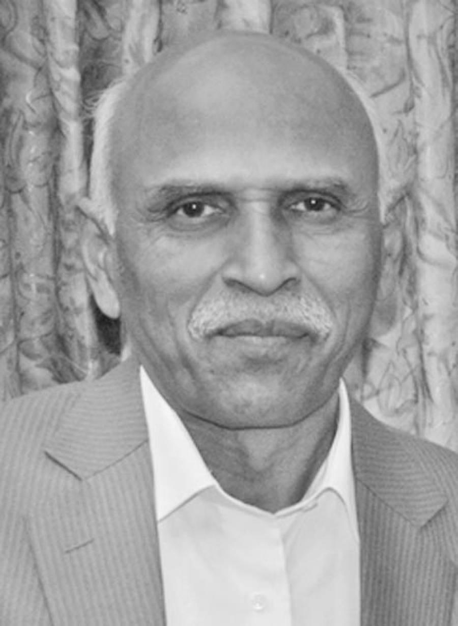 قائم علی شاہ سے قائم علی شاہ تک
