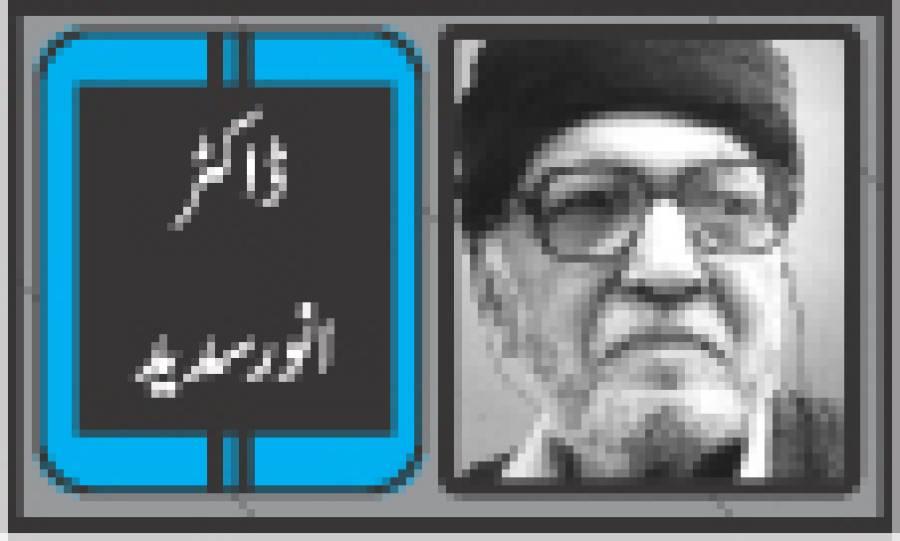 ممتاز شاعر....شہزاد احمد کی پہلی برسی