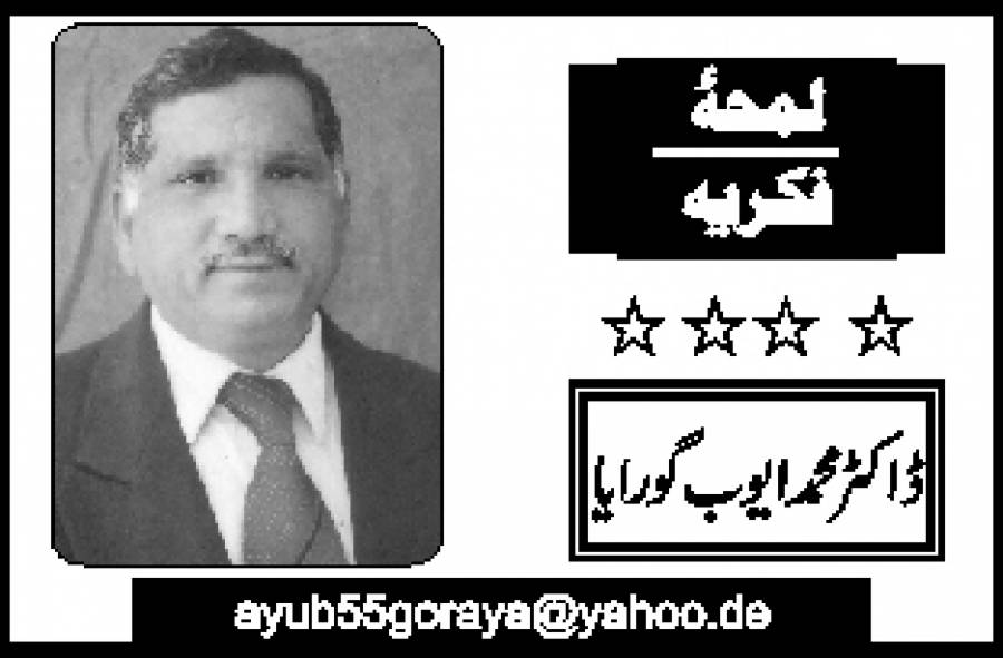کراچی کے حلقے میں جعلی ووٹنگ کی نشاندہی