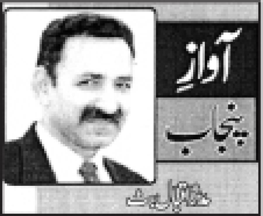 پرویزمشرف کی رہائی