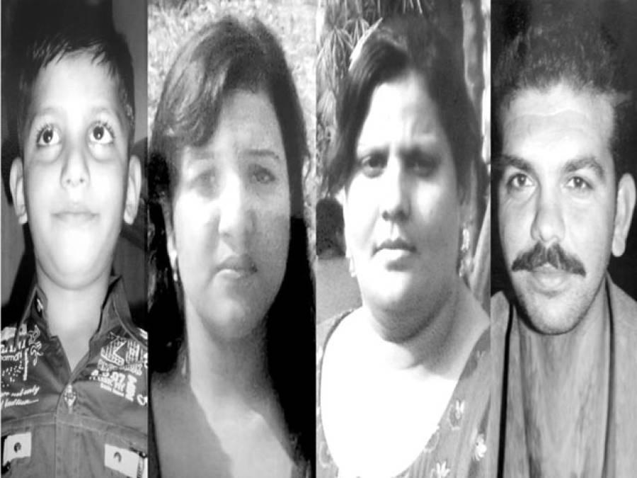 خواتین سمیت 3 افراد کا قتل رشتہ نہ دینے کا تنازع نکلا