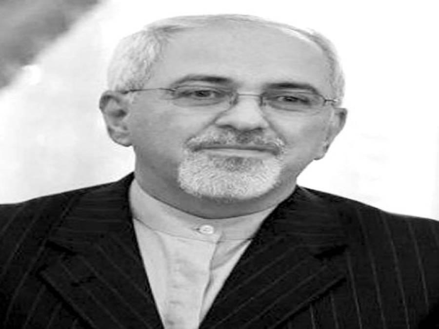 صدر حسن روحانی کے دورمیں ایرانی خارجہ پالیسی
